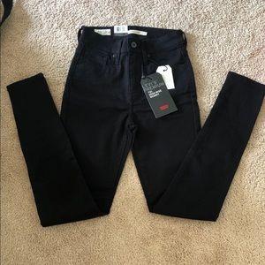 NWT levi jeans